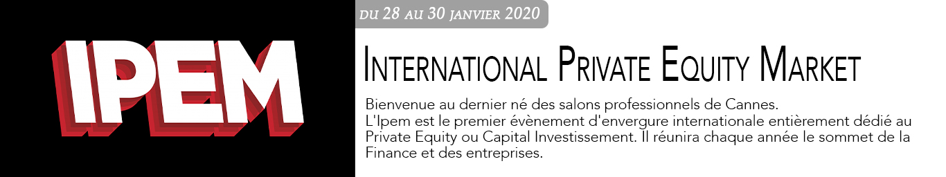 IPEM International Private Equity Market