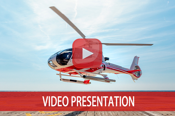 Presentation video HELI AIR MONACO