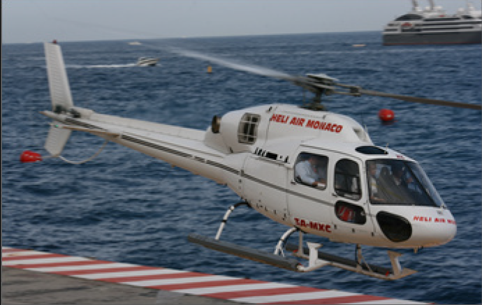 Héli Air Monaco | Helicopters for sale